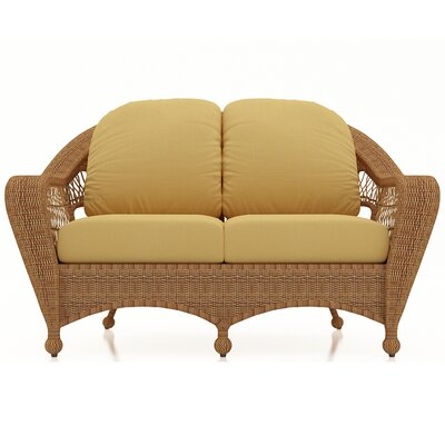 Catalina Loveseat with Cushions