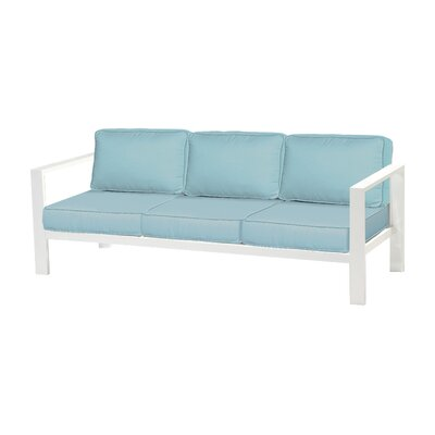 Lincoln Park Sofa with Cushion