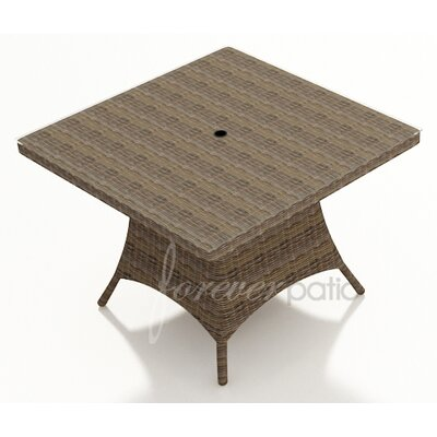 Cypress Dining Table Table Size: 48 W x 48 L