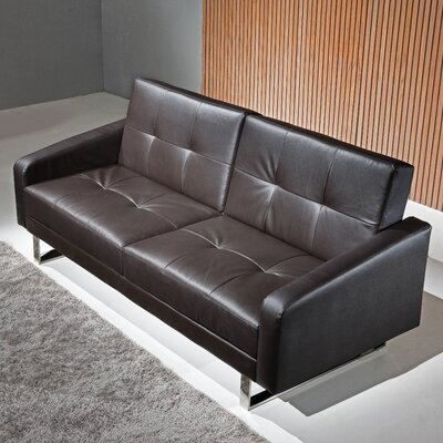 Canis Reclining Sleeper Sofa