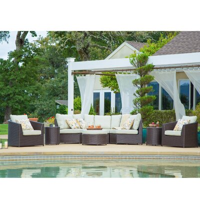 Serious Sectional Set Product Photo