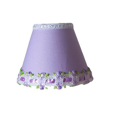Lavender Venise Lace Night Light