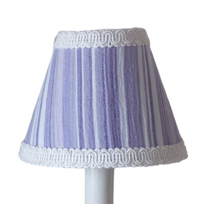 Stripe 11 Fabric Empire Lamp Shade