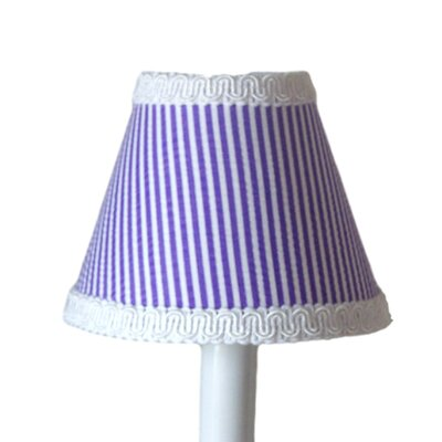 Its Good To Be Grape 11 Fabric Empire Lamp Shade