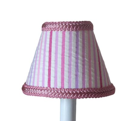 Merry Go Round 11 Fabric Empire Lamp Shade
