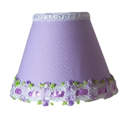 Lavender Venise Lace Night Light