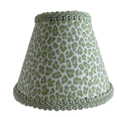 Leopard Print Night Light