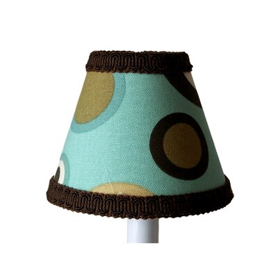 Fabulous Funk 11 Fabric Empire Lamp Shade