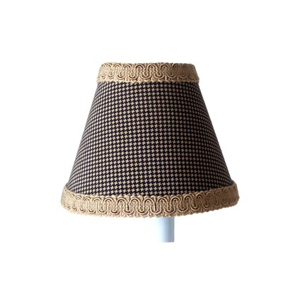 Jack Be Nimble 5 Fabric Empire Candelabra Shade