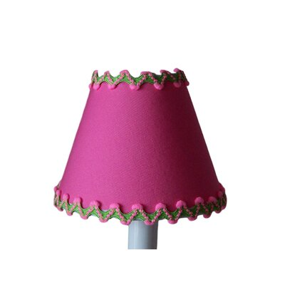Flamingo Paradise 11 Fabric EmpireLamp Shade