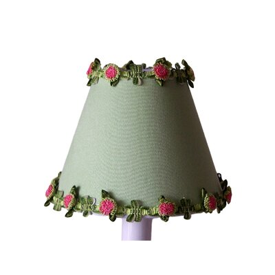 Ophelia 11 Fabric Empire Lamp Shade