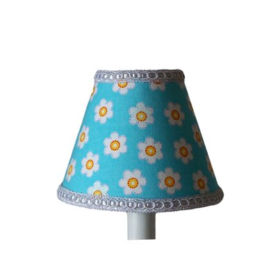 Poppy Love 11 Fabric Empire Lamp Shade