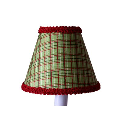 Peter Piper 11 Fabric Empire Lamp Shade