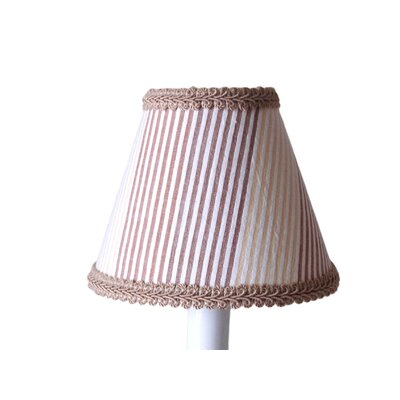 Sandy Beach 11 Fabric Empire Lamp Shade