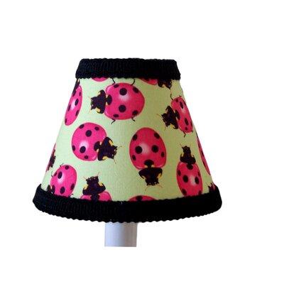 Bug Madness 11 Fabric Empire Lamp Shade