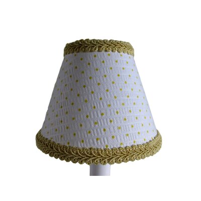 Suzie Sunshine 11 Fabric Empire Lamp Shade