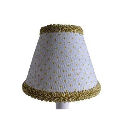 Suzie Sunshine 11 Fabric Empire Lamp Shade