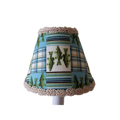 Reel It In 11 Fabric Empire Lamp Shade
