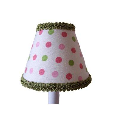 Imagination 11 Fabric Empire Lamp Shade