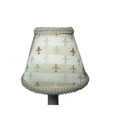 Palace Royale 11 Fabric Empire Lamp Shade