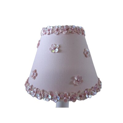 Miss Maggie 11 Fabric Empire Lamp Shade