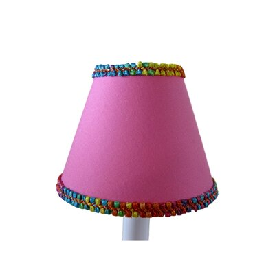 Skittle Skadattle 11 Fabric Empire Lamp Shade