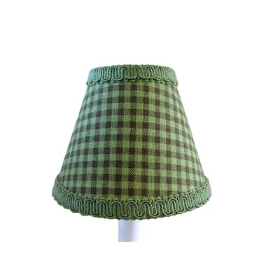 In The Tree Top 11 Fabric Empire Lamp Shade