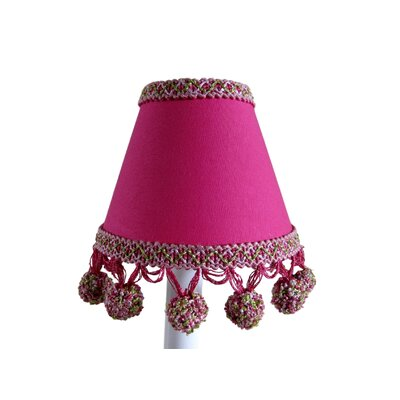 Tangy Tango 11 Fabric Empire Lamp Shade