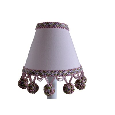 Sea Shell 11 Fabric Empire Lamp Shade