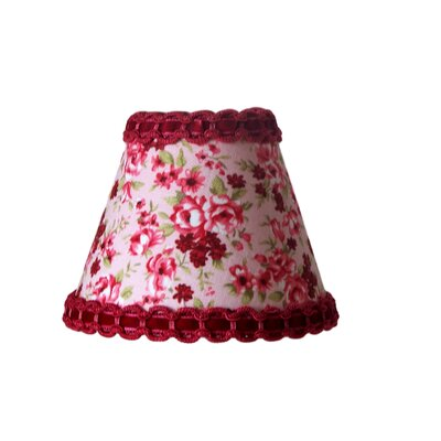 Raspberry Rose Night Light