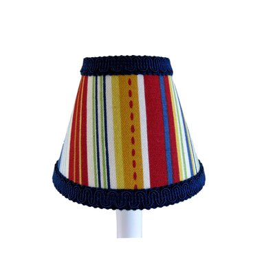 Wrapping Paper 11 Fabric Empire Lamp Shade