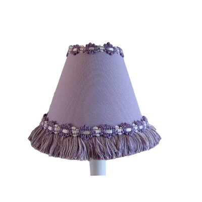 Mushroom Spot 11 Fabric Empire Lamp Shade