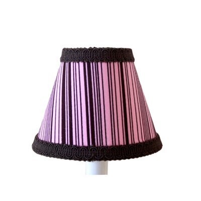 Delectable Desserts 11 Fabric Empire Lamp Shade