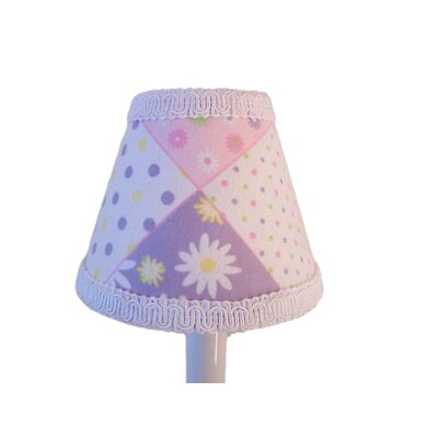 Rae Rae 11 Fabric Empire Lamp Shade