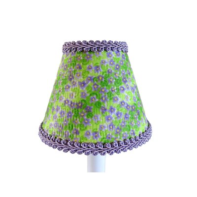 Lavender Fields 11 Fabric Empire Lamp Shade