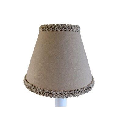 Southern Suntan 11 Fabric Empire Lamp Shade