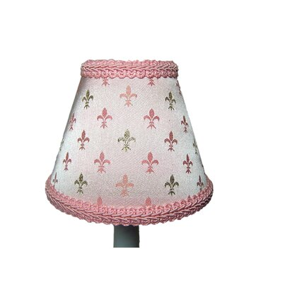 Princess Ella 11 Fabric Empire Lamp Shade