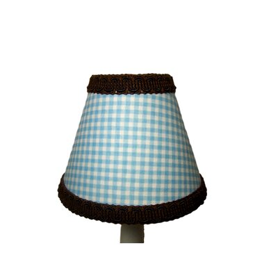 Too Cute 11 Fabric Empire Lamp Shade