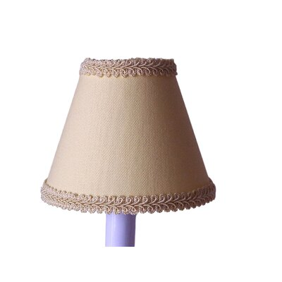 Pot of Honey 5 Fabric Empire Candelabra Shade