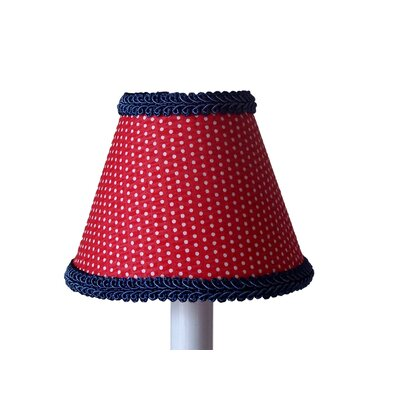 Round-Up 5 Fabric Empire Candelabra Shade