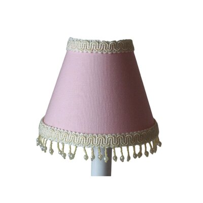 Twinkle Toes 5 Fabric Empire Candelabra Shade