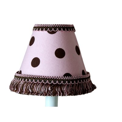Cake Batter 11 Fabric Empire Lamp Shade