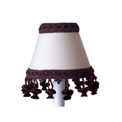 Chocolate Muffin Mix 11 Fabric Empire Lamp Shade