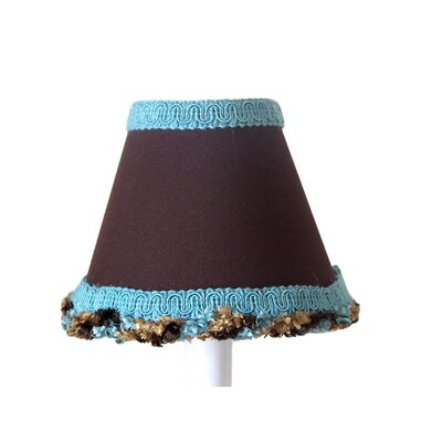 Cup O Joe 11 Fabric Empire Lamp Shade