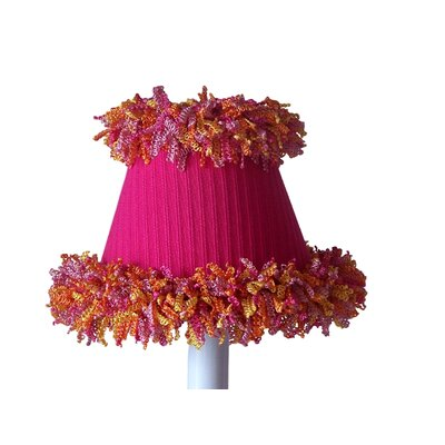 Clementine Cutie 11 Fabric Empire Lamp Shade