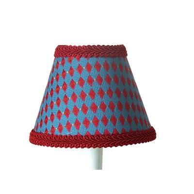 Prince Charming 11 Fabric Empire Lamp Shade