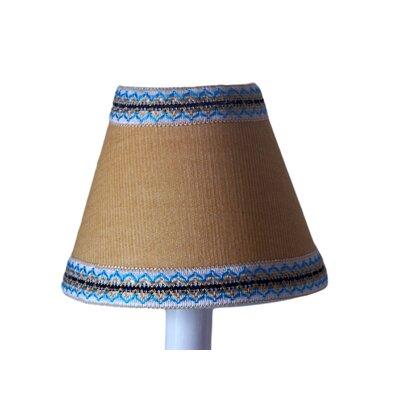 Bull Rider 11 Fabric Empire Lamp Shade