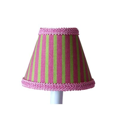 Jack and Jill 11 Fabric Empire Lamp Shade