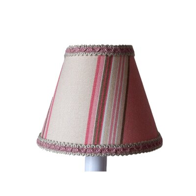 Seashore 11 Fabric Empire Lamp Shade