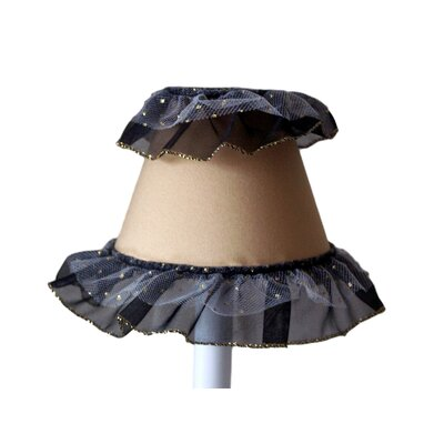 Diva Ballerina 11 Fabric Empire Lamp Shade